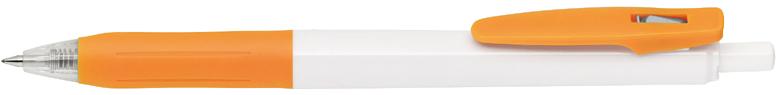 サラサクリップホワイト軸(名入れ専用白軸)